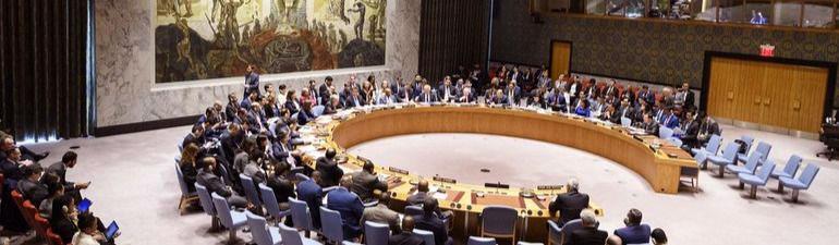 El Consejo de Seguridad de la ONU desoye a Rusia y no condena el ataque de los aliados contra Siria