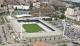 El Ayuntamiento de Santander habilitará 1,7 millones para la renovación integral de las aceras del estadio de El Sardinero