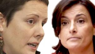 Tatiana Yáñez ha presentado una moción sobre el falso CV de la alcaldesa de Santander