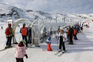 Alto Campoo cerrará la temporada de esquí el martes 1 de mayo