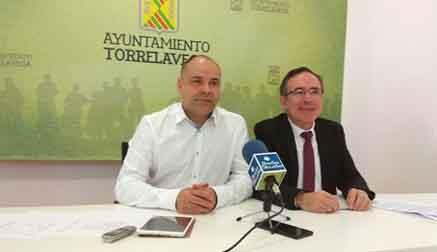 Torrelavega consigue 3 millones de euros de los Fondos Europeos EDUSI
