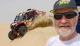 El piloto cántabro Peña afronta en Kazajistán su tercera prueba del mundial
