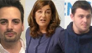 Buruaga lleva meses preparando el asalto a NN.GG con su candidato Álvaro Aguirre