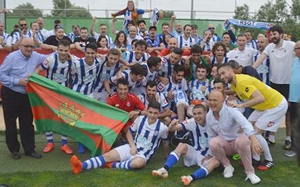 La Gimnástica de Torrelavega es como el Racing equipo de Segunda Divisón B