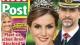 ¿Está embarazada la reina Letizia?