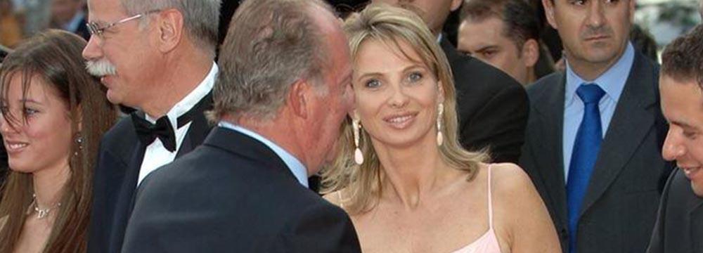 Corinna saca a la luz trapos sucios del rey Juan Carlos: CNI, blanqueo o cuentas falsas en Suiza