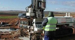 Paralizado el polémico cementerio nuclear de Villar de Cañas