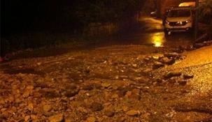 José Manuel Igual y Luis Sañudo explican las ayudas que han pedido por las graves inundaciones a Arnuero y Piélagos