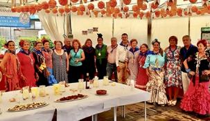 Las Casetas Taurinas y la Feria de la Gastronomía y el Folclore Regional se suman a la Semana Grande santanderina