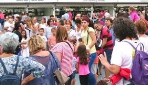 La Feria del Disco llega a Santander acompañada de actividades y música en directo