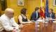 Los arquitectos confirman a Revilla su apoyo al MUPAC en Puertochico