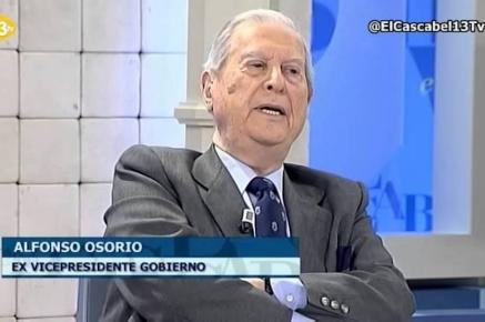 Hoy, martes, oficio religioso en Torrelavega en recuerdo de Alfonso Osorio