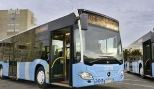 Los trabajos de asfaltado en Monte obligarán a suspender el recorrido de la línea 18 del TUS
