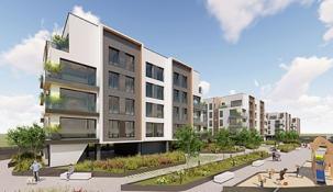 Habitat Inmobiliaria construirá 62 viviendas en Santander