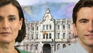 Casares pide una solución clara y urgente para Escenario Santander