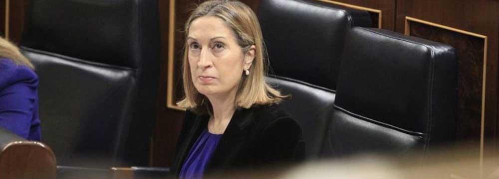 PP y C's utilizan la Mesa del Congreso para tumbar el atajo de Sánchez para aprobar los Presupuestos