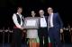 Más de 700 personas asistieron a la gala del 75 aniversario del Coro Ronda Garcilaso