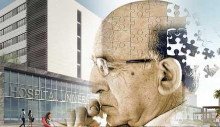 Valdecilla en busca de conocer los factores que pronostican el riesgo de demencia, tipo alzheimer
