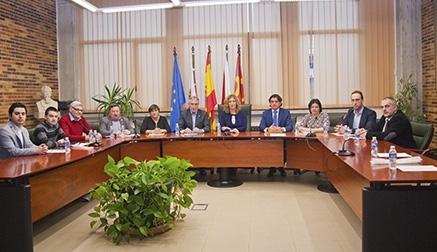 El pleno de Polanco acuerda por unanimidad bajar el IBI