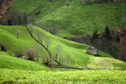 Seminario sobre despoblamiento rural en Valles Pasiegos