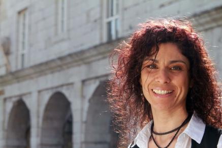 Rosana Alonso quiere que las bases de Podemos se pronuncien