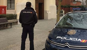 """La Policía Nacional detiene a tres autores de varios """"hurtos amorosos"""""""