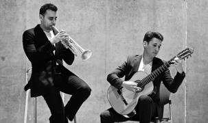 Los dúos musicales 'Alium' y 'ARtCOS', protagonistas este fin de semana del programa artístico del Año Europeo del Patrimonio Cultural
