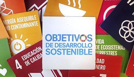 Organizan talleres para difundir los Objetivos de Desarrollo Sostenible