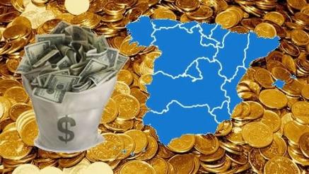 Riesgo moderado de que Cantabria no pueda cumplir la regla de gasto en 2019