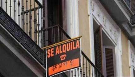 943d4fa97 El precio del alquiler en Cantabria creció casi un 9% durante 2018 |  Cantabria 24 horas