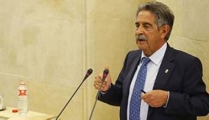 """Revilla afirma que """"los PGE no cumplen, ni asumen compromisos con Cantabria"""""""