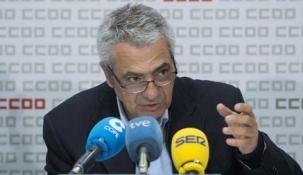 """Los PGE """"desprecian"""" a Cantabria y suponen """"un disparate"""" para la Comunidad"""" considera CCOO"""