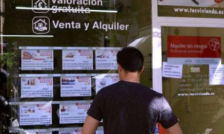 El precio de la vivienda aumenta un 6,8 % anual