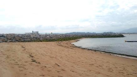 "El informe del CEDEX afirma que ""es preciso finalizar la obra"" de los diques de La Magdalena"