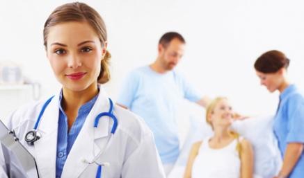 Una enfermera en Cantabria atiende a 1.645 pacientes