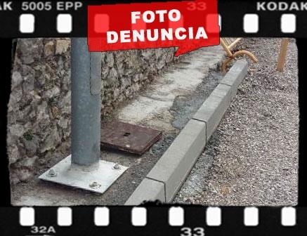 """Vielva acusa a la alcaldesa de """"tener vecinos de primera y de segunda"""""""