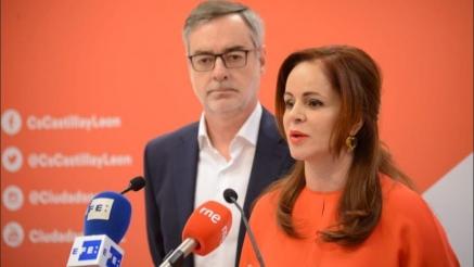Ciudadanos rectifica y anuncia que Silvia Clemente obtuvo el 47 por ciento de los votos, menos que su adversario