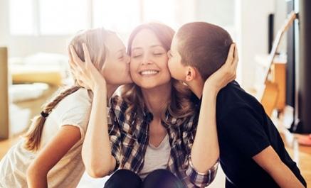 Aprobado en Consejo de Gobierno el reconocimiento de las familias monoparentales