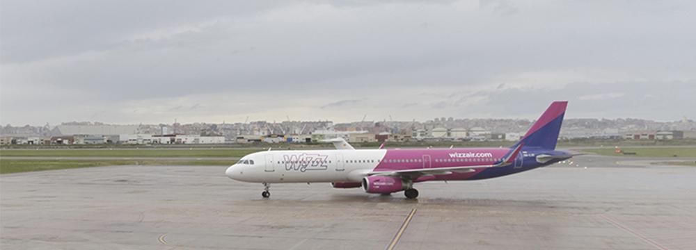 El Seve Ballesteros mira al Este: desde abril un vuelo semanal con Bucarest y en verano otros dos con Katowice (Polonia)