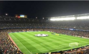 El triplete, solo al alcance de 4 clubs europeos