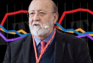 """El CIS que dirige Tezanos volverá la """"cocinar"""" las encuestas políticas cara a las elecciones generales y autonómicas"""