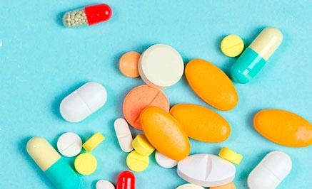 Entre el 1% de los medicamentos con problemas de suministo están Primperan, Adiro, Trankimazin, Almax o Urbason