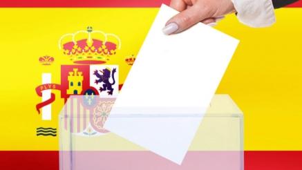 Los partidos extreman sus promesas con el fin de atraer el voto de los indecisos, que se mantiene en casi un 40 por ciento