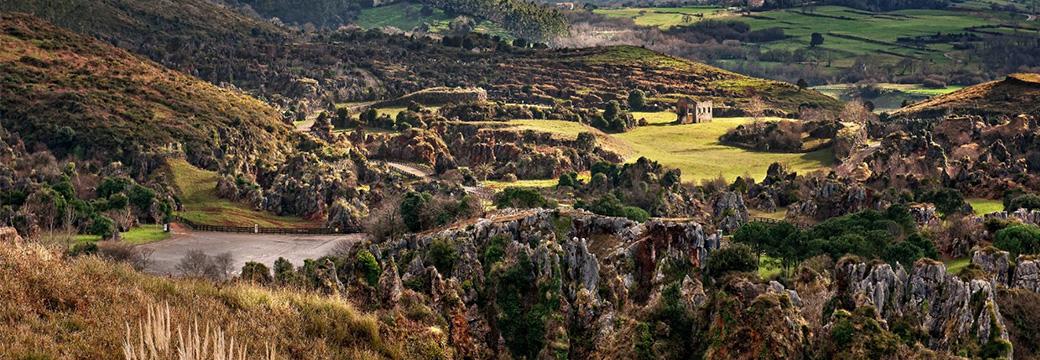 Gran Semana Santa para Cantabria: aumenta más de un 10% el número de visitantes a Cabárceno, Fuente Dé y El Soplao, siendo los grandes referentes turísticos