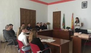 El Ayuntamiento de Santa María de Cayón invierte 12.000 euros en salud mediante la adquisición de desfibriladores