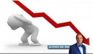 La desaceleración económica ha llegado
