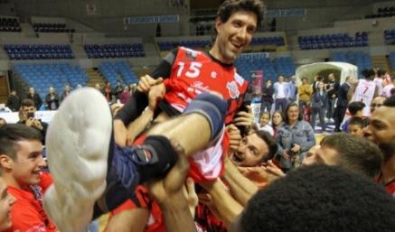 Al Igualatorio Cantabria Estela se le escapa la victoria ante el Real Murcia Baloncesto