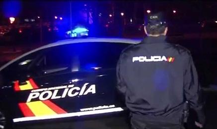 Detenido el presunto autor del homicidio en la calle Barcelona de Santander