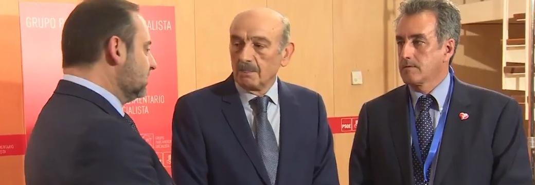 Hay acuerdo entre PRC y PSOE: los socialistas asumen los compromisos y deudas con Cantabria