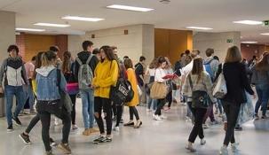 Más del 90% de los estudiantes cántabros han superado la prueba de acceso a la universidad